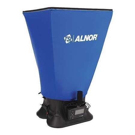 Alnor Air - Air Flow Capture Hood, Digital, 2 x 2 Hood