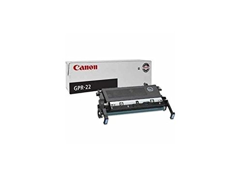 - Canon Copier Drum ImageRunner 1023 GPR22 26 900 Page Yield 0388B003AA