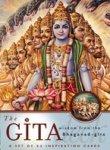 The Gita Deck: Wisdom from the Bhagavad-Gita|Wisdom from the Bhagavad-Gita