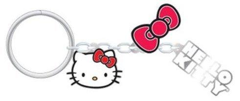 hello kitty car key chain - 4