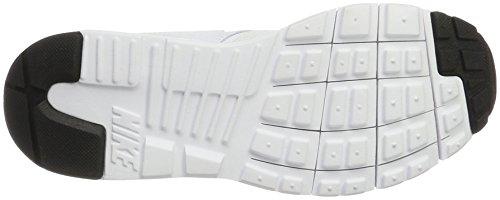 Nike Jungen Air Max Vision BG Sneaker Weiß (White/white-pure Platinum)