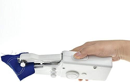 No logo Máquinas de Coser Mini portátil de Mano Máquina de Coser ...