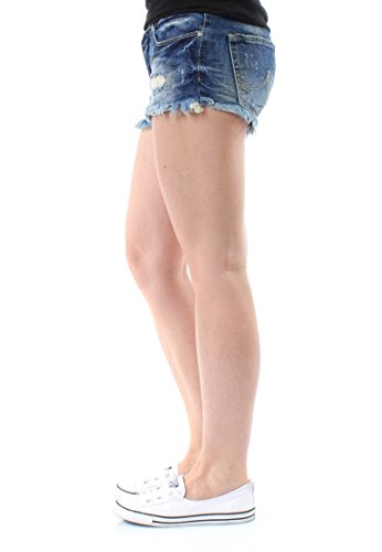 LTB Shorts Women SHANIA Maja Wash