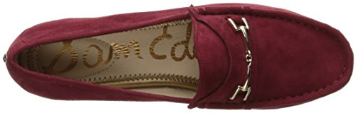 Donne Di Loafer Tango Sam Edelman Talia Rosso Slip on q7zttZ6