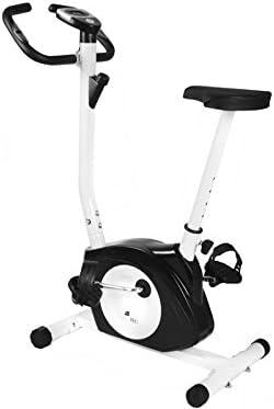 Bicicleta Magnético de entrenamiento doméstico Ergometer Fitness ...