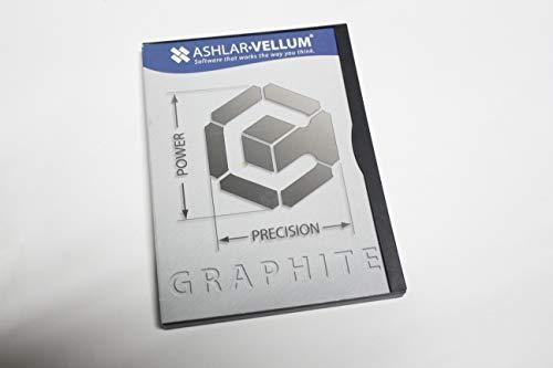 Graphite v7.6 R2 2D/3D CAD