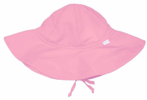 Price comparison product image i Play Wide Brim Hat UPF 50+ Toddler (2-4 years)