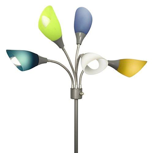 Light Acrylic Shade - 3