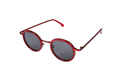 Óculos De Sol Komono Clovis Scarlet