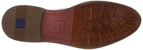 811577201000 811577201000 811577201000 Dark Grau Stivali Stivali Stivali Stivali Hechter Grey 1100 Daniel Uomo qxPgT55