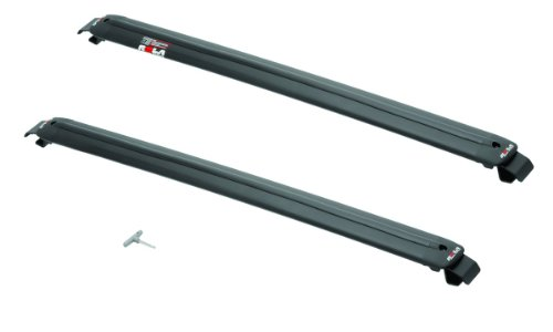 ROLA 59827 Removable Rail Bar RB Series Roof Rack for BMW -
