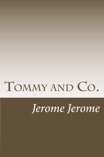 Download Tommy and Co. PDF