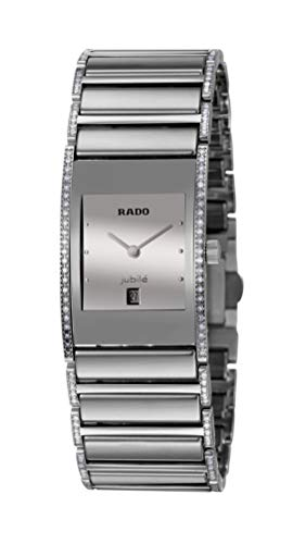 (Rado Integral Jubile Women's Quartz Watch R20732122)