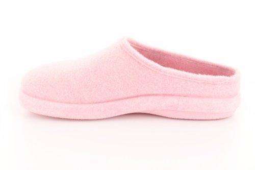 Andres Machado. ESAM001. Zapatillas Alpinas en diferentes colores. Unisex. Todas las tallas de la 26 a la 50. Rosa