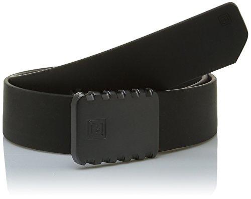 Tactical Men's 1.5-Inch Nylon Cast Aluminum Buckle Apex T-Rail Belt, Style 59504