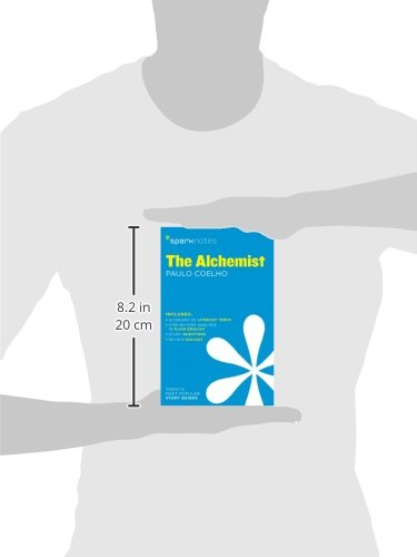 the alchemist sparknotes literature guide sparknotes literature  book notes