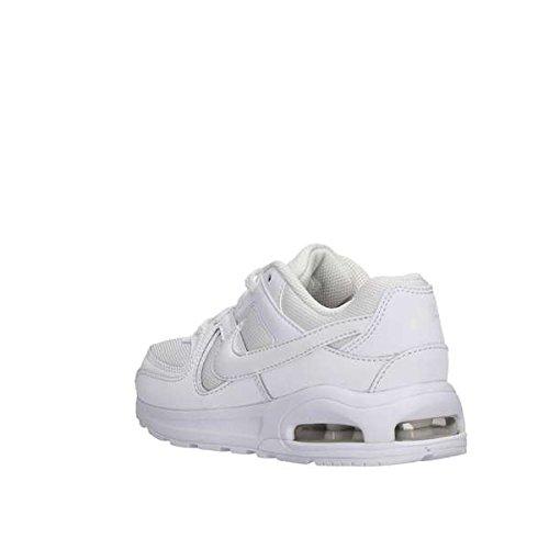 Nike , Herren Sneaker weiß Bianco, weiß - Bianco - Größe: 31-