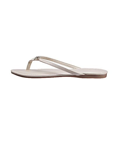 Bw Sandals Mujeres Chicory Sandals Champagne