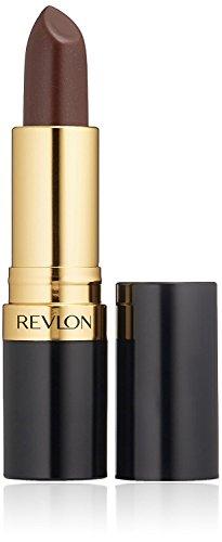 Revlon Super Lustrous Lipstick, Choco-liscious 0.15 oz Pack of 6