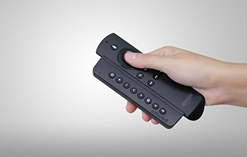 Sideclick Remotes SC2-FT16K, accesorio remoto universal para Amazon Fire TV Streaming Player