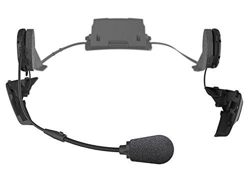 Sena SRL Motorcycle Bluetooth Communication System for Shoei Neotech II