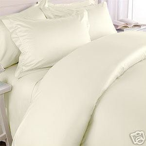 Hotel Luxury Bed Sheets Set-ON SALE TODAY! On Amazon-Top Quality Softest Bedding 1800 Series Platinum Collection-100%!Deep Pocket,Wrinkle & Fade Resistant (Full,Ivory) - Today Sale