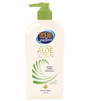 Ocean Potion Aloe After Lotion 20 5 product image