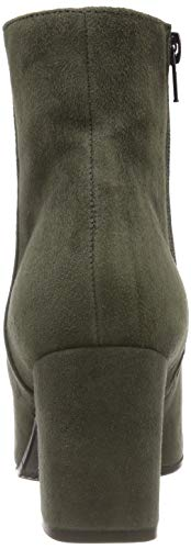 Camoscio Boots 1767 Maripé Vert 31 Femme 19270 Chelsea EqUPxwyXP6