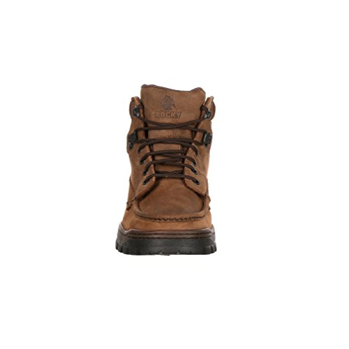 Pictures of Rocky Men's Outback Gore-tex WP Brown 5