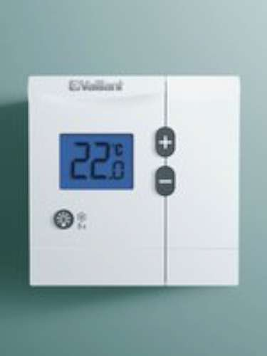 Vaillant VRT-35F - Termostato display digital
