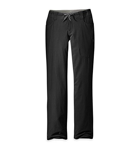 Outdoor Research Ferrosi Schwarz Pants
