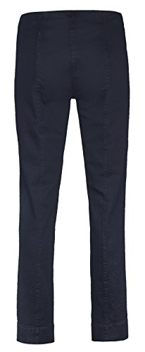 Navy Blue Jeans Blue Robell Women's qHgwaIgX