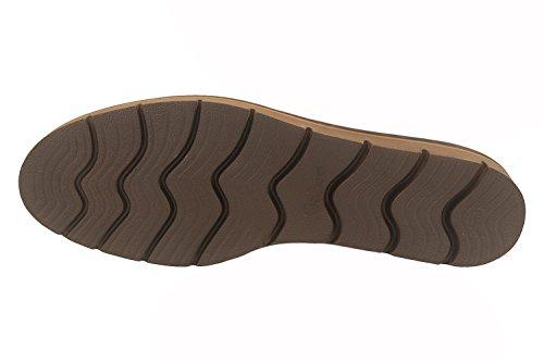 Gabor 51.821.22, Scarpe stringate donna marrone marrone