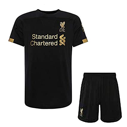 low priced 6f113 76f91 Buy 2019-20 Liverpool Goalkeeper Jersey with Shorts Master ...