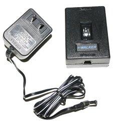 Clarity 10BP-BK 50803.001 W10 Amplifier Battery Powered (W-10BP-BK) by Clarity