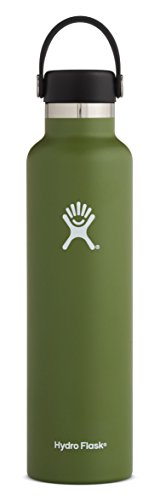 The Best Hydro Flask Wide Mouth Vacuum Water Bottle