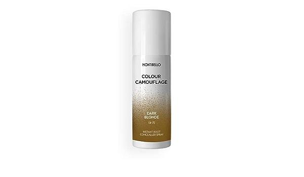 Montibello Colour Camouflage Dark Blonde (6-7) 125ml: Amazon ...