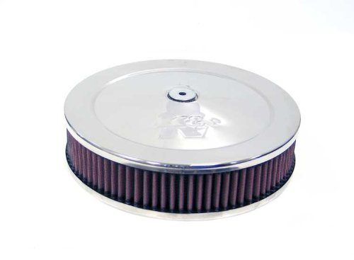 Custom Air Cleaner Assembly - 4