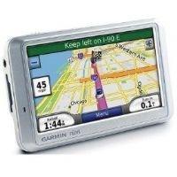 Garmin Nuvi 750 4.3-inch Portable GPS Navigator 010-00657-20