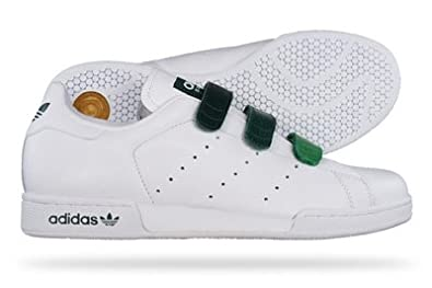 Chaussures Adidas - Stan smith suprême cf - taille 40 2/3