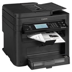 - Canon Imageclass Mf249Dw Wireless Multifunction Duplex Laser, Copy; Fax; Print; Scan