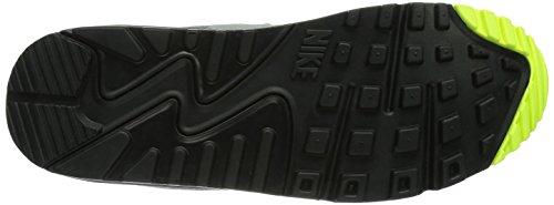 90 Gris Air Pour Blanc Baskets Nike Essential Bleu Max Homme 876xnBEn