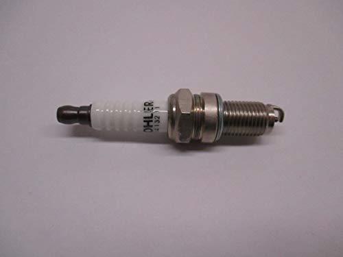 Spark Plug, 12mm, RFI