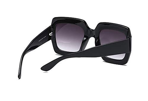 Femmes protection Soleil Voyage lunettes Lostryy Solaire protection Uv vacances Couleur Lunettes De Pour été Noir changement Colorées décoration wxpqUCg