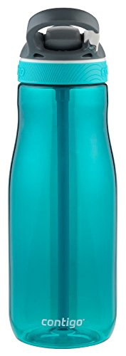 Contigo Autospout Ashland Water Bottle, 32oz , Scuba