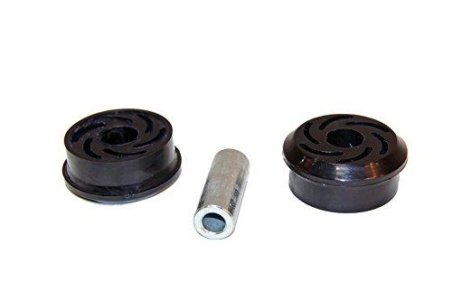 (MTC VU927 / 8649597HD Purple Polyurethane Engine Torque Rod Bushing Mount Kit (HD, Volvo models))