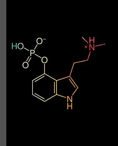 C12H17N2O4P: A Composition Book for a Psylocybin