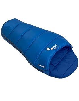 separation shoes 2af8b 3d974 Vango Nitestar Mini Baby Sleeping Bag, Royal Blue, One Size ...