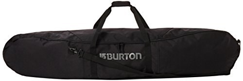 Burton Space Sack Gear Bag True Black - 156 One Size