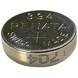 Renata 394 Button Cell watch battery